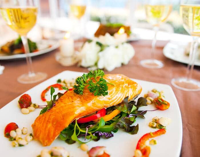 Retirement Living Dining Options