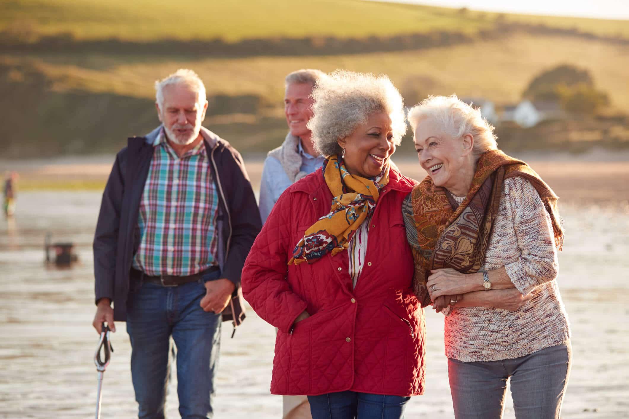 Senior Retirement Lifestyle Madison Wisconsin