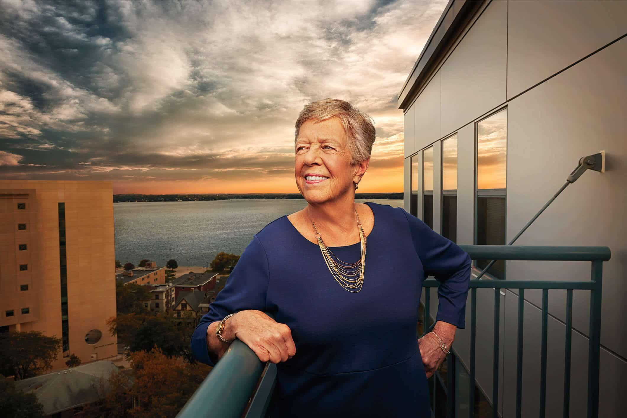 Capitol Lakes Retirement Senior Living