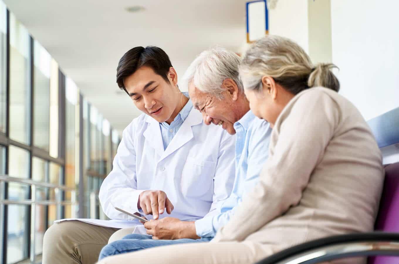 Napa Valley Retirement healthcare
