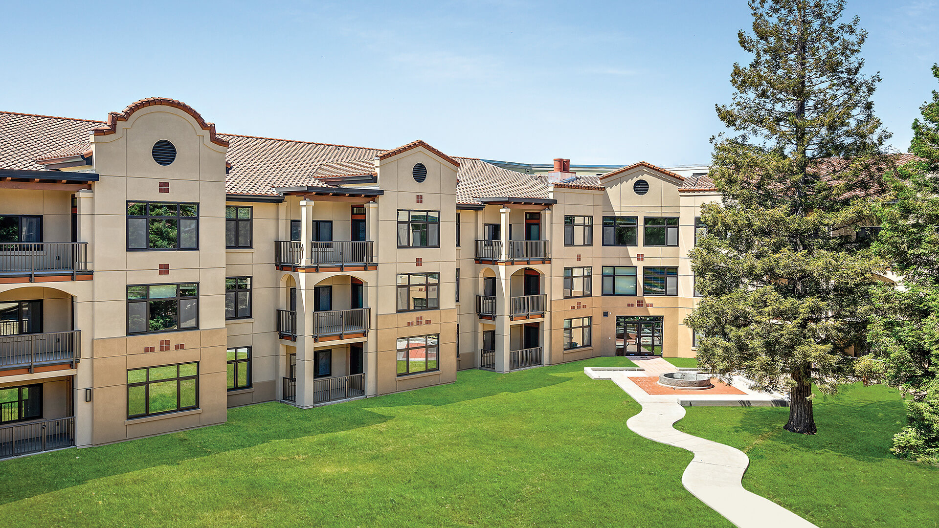 Meadows of Napa Valley Retirement Community