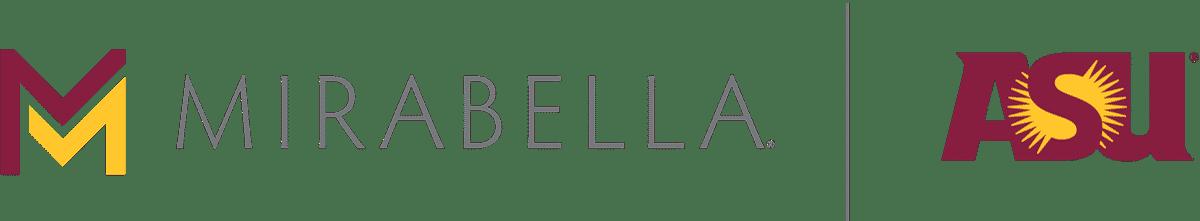 Mirabella ASU Logo